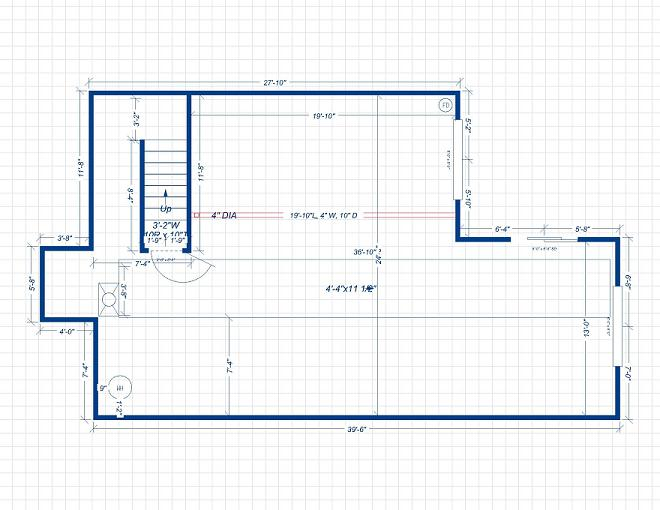The spring ridge cinema build thread avs forum home theater discussions and reviews - Basement design layouts ...
